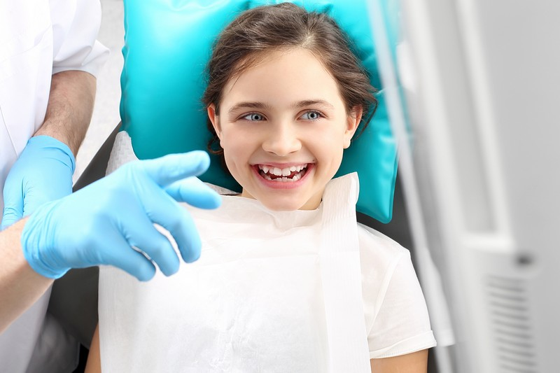 Oral Health Exams  Dover, PA